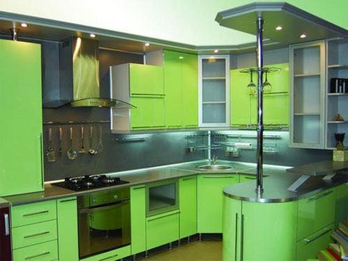 Мебель для кухни в Архангельске